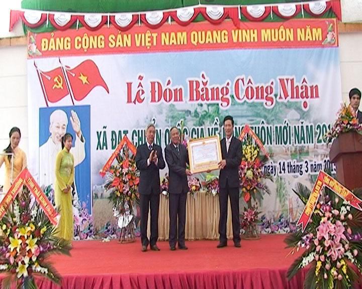 Lịch sử phát triển và truyền thống của Đảng bộ và nhân dân Quang Minh