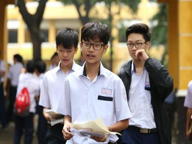 TP.HCM: Khảo sát trực tuyến năng lực ngoại ngữ HS lớp 9, 11