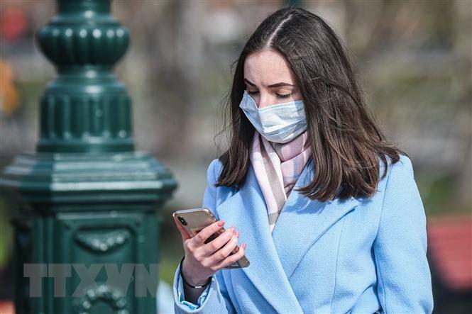 Tổng số ca nhiễm SARS-CoV-2 ở Nga vượt ngưỡng 32.000 người