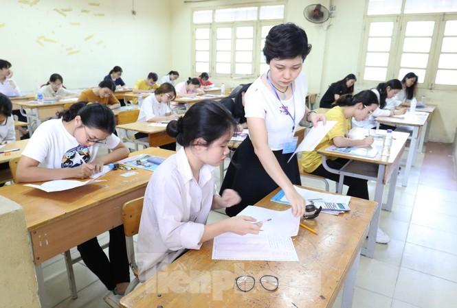 ĐH Quốc gia Hà Nội sẽ linh hoạt điều chỉnh trong tuyển sinh